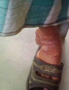 Jus Delima Bio Emas - Gout